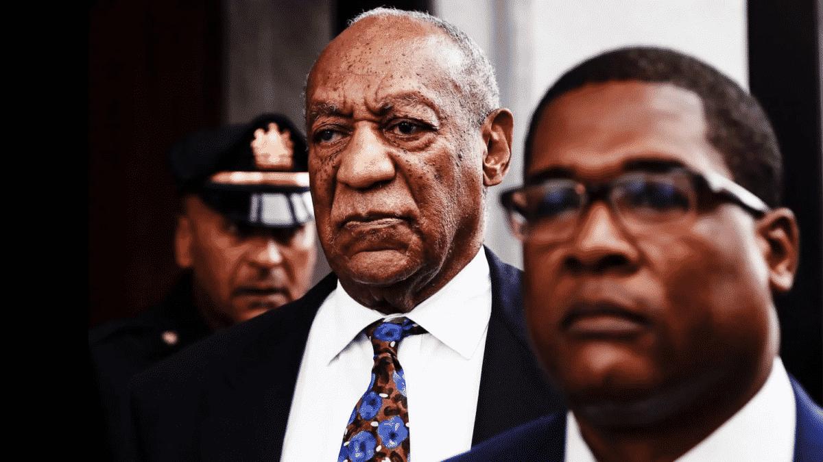 Bill Cosby sentenciado de 3 a 10 años en prisión estatal dictó el juez O'Neill