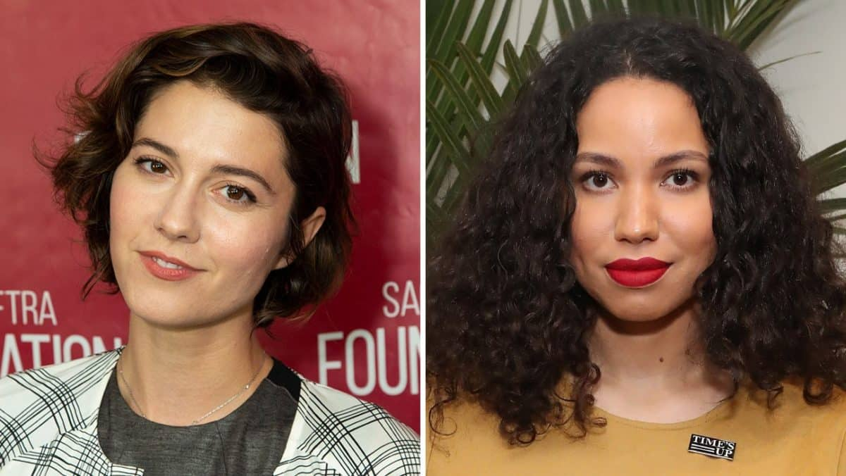 Birds of Prey ficha a Mary Elizabeth Winstead y Jurnee Smollett-Bell en roles claves