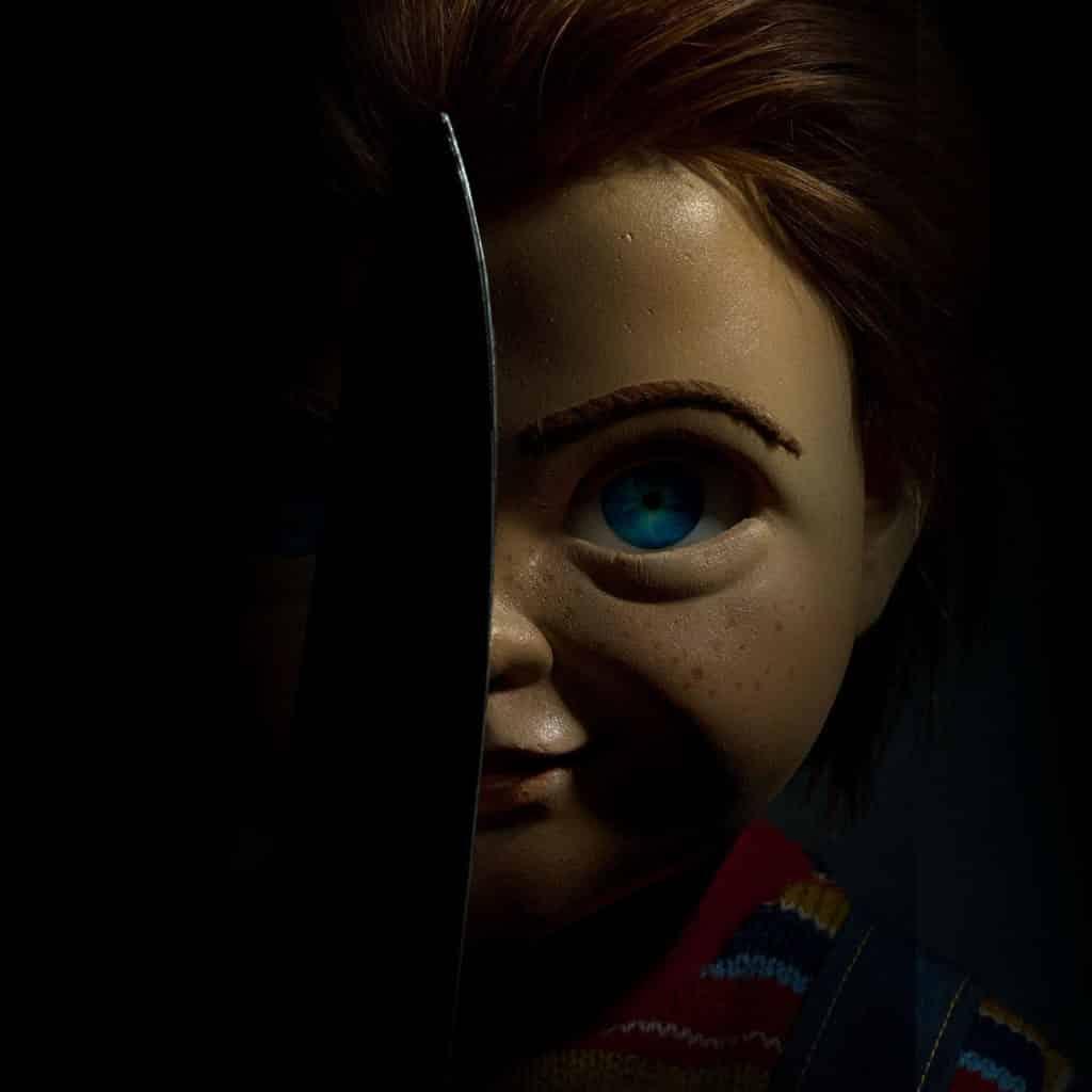 Así luce Chucky en el reboot de Child's Play de MGM a cargo de Lars Klevberg