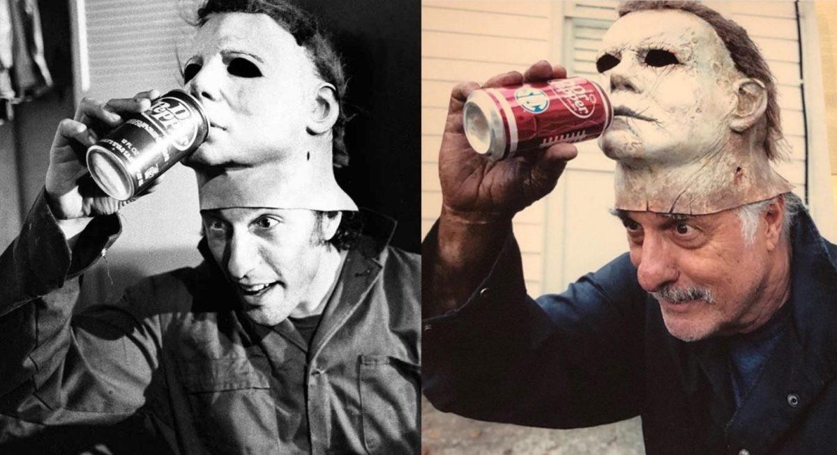 Nick Castle detalla su regreso como Michael Myers en Halloween 2018 de David Gordon Green