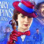 Mary Poppins Returns libera primer tráiler y no puedes perdértelo
