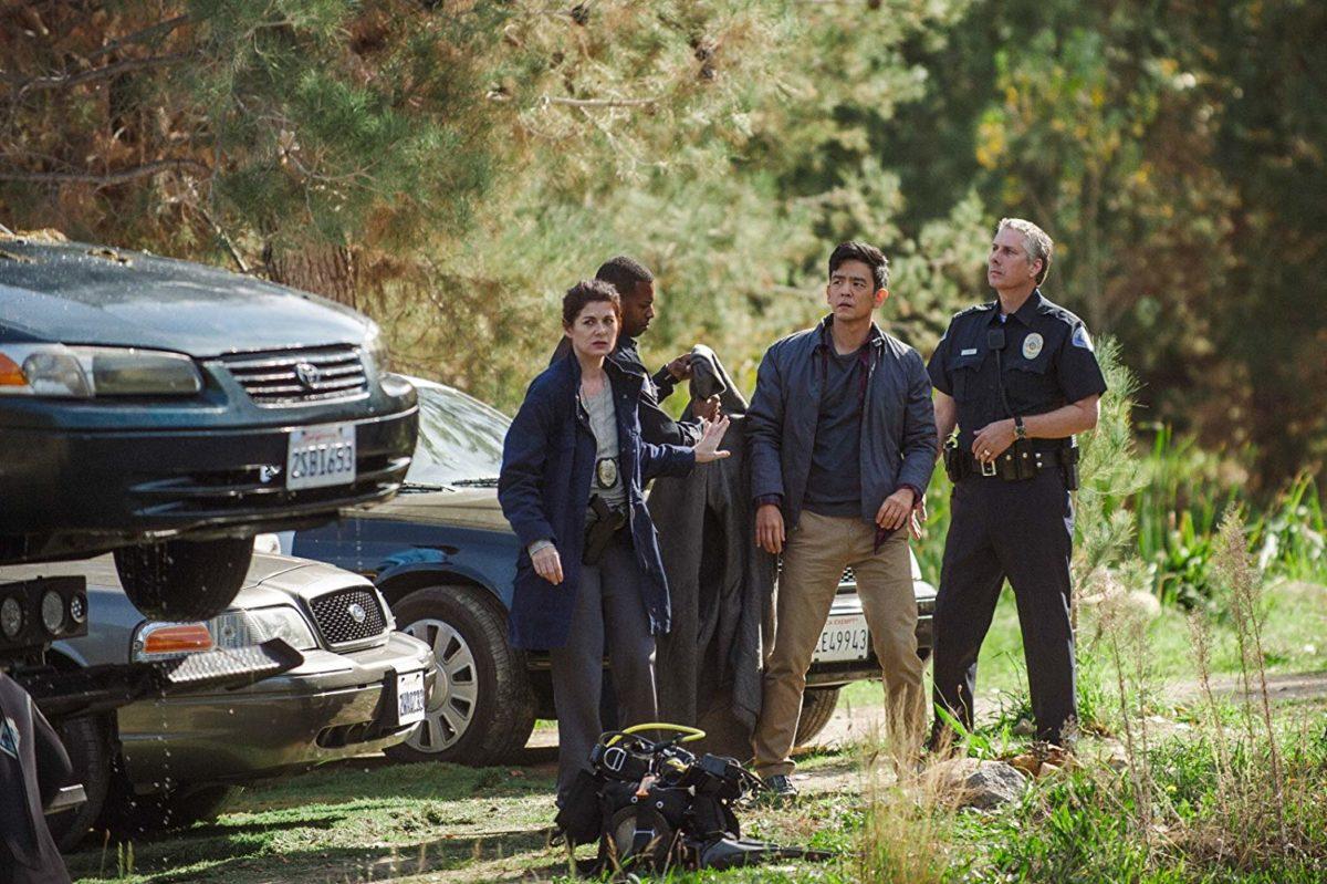 Searching – el thriller de terror sensación del 2018 llega a cartelera vía Sony Pictures