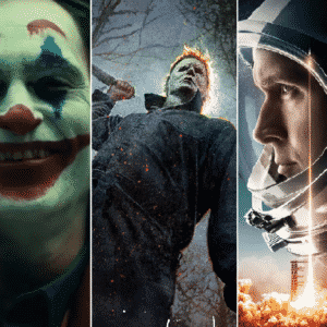 Semana en tráilers: Captain Marvel, Joker, Halloween, First Man, Beautiful Boy, Beale Street, Girl in the Spider's Web
