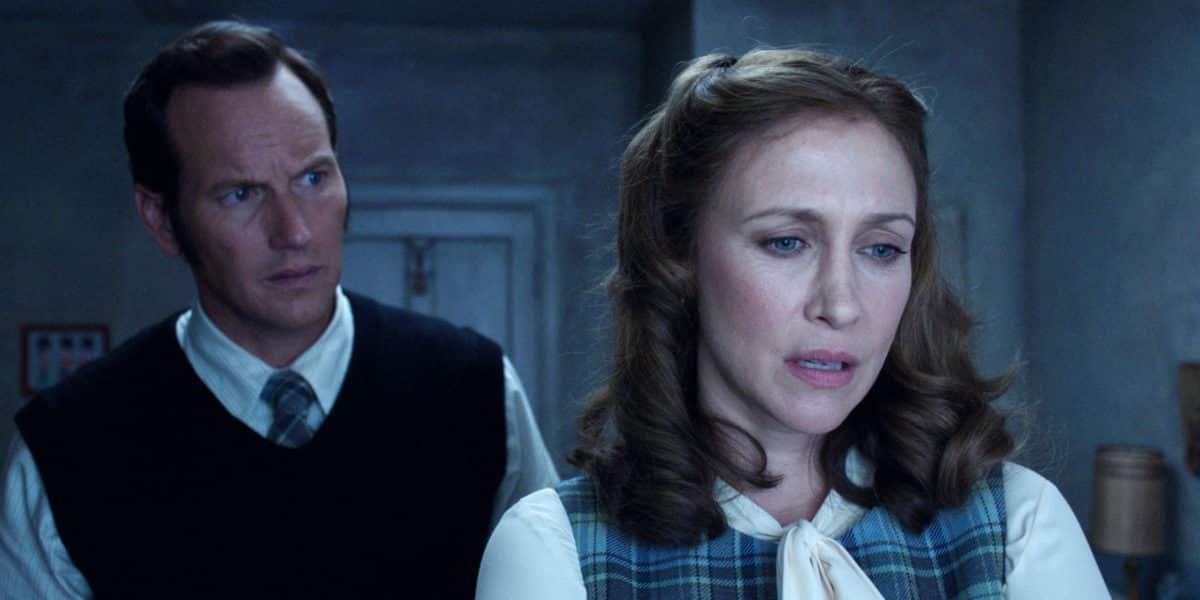 The Conjuring 3 iniciará rodaje en 2019 anuncia Peter Safran