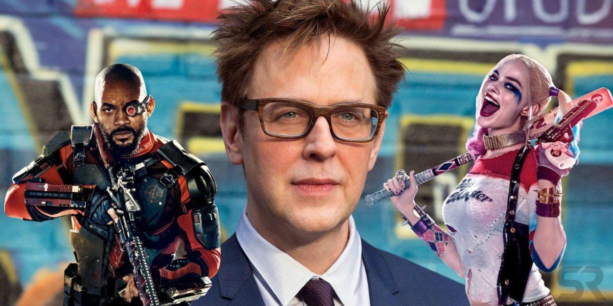 DC ficha a James Gunn para guionizar –y posiblemente dirigir– Suicide Squad 2 de Warner Bros