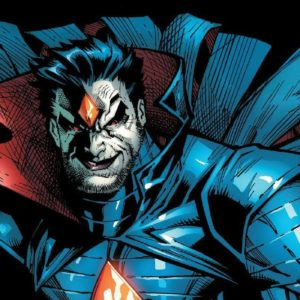 ¿Hay alguna novedad sobre la llegada de Mr. Siniestro al universo X-Men?