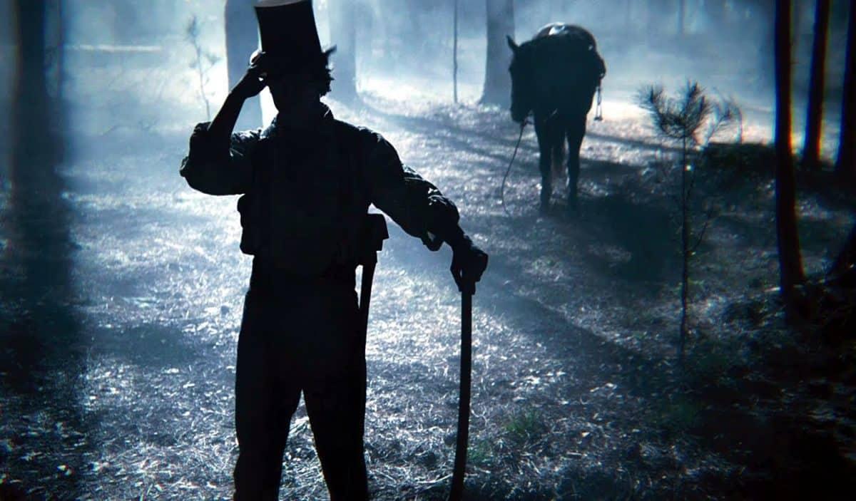 NBC desarrolla serie basada en Abraham Lincoln: Vampire Hunter la novela de Seth Grahame-Smith