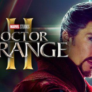Confirmada una novedad sobre la secuela de Doctor Strange