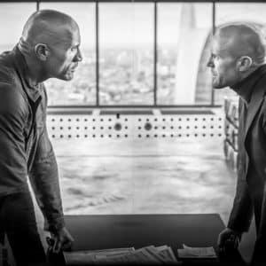 Primera imagen oficial y nuevos detalles de Hobbs & Shaw, el spin-off de Fast & Furious