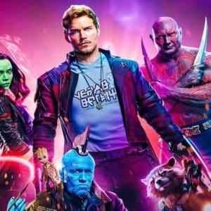 Estas serían las directoras candidatas para Guardianes de la Galaxia Vol. 3