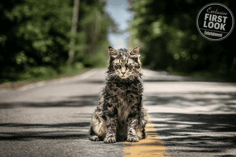 Paramount Pictures revela primeras imágenes del remake Pet Sematary vía EW