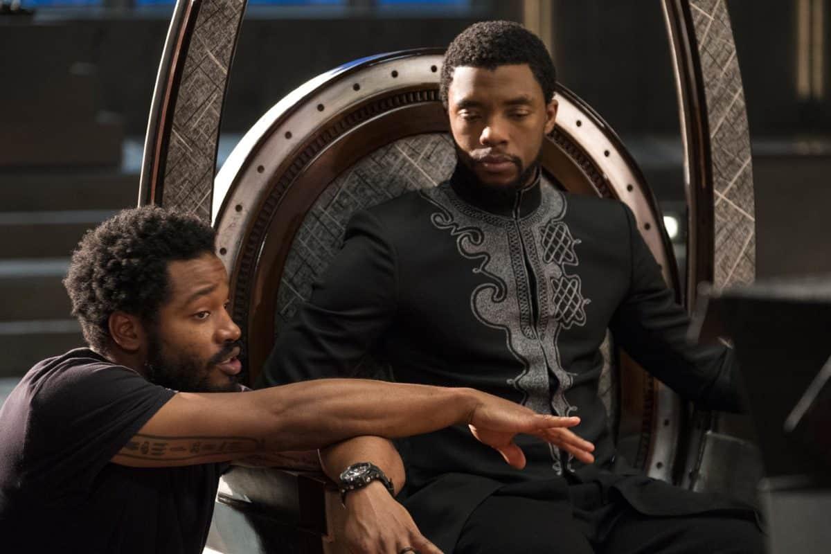 Ryan Coogler escribirá y dirigirá Black Panther 2 para Marvel y Disney
