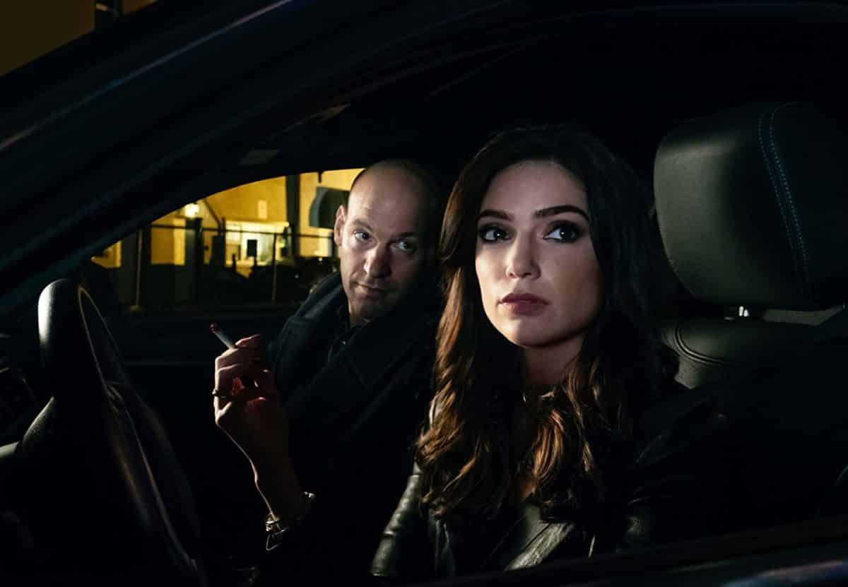 Qué ver en TV: Ocho anticipadas series con premiere en octubre