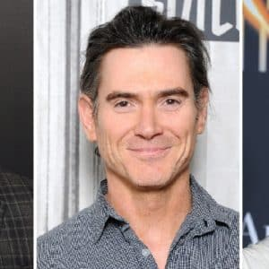 Steve Carell, Billy Crudup y Gugu Mbatha-Raw se unen a serie de Reese Witherspoon y Jennifer Aniston