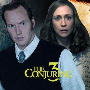 The Conjuring 3 aterriza a Michael Chaves como director