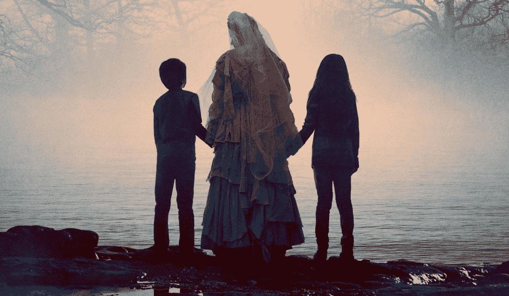 ¡Cierra las puertas! The Curse of La Llorona libera primer tráiler y póster vía Warner Bros.