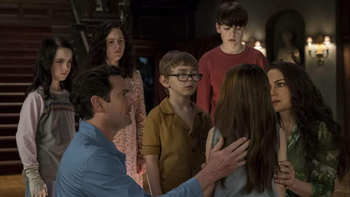 Mike Flanagan sobre posible segunda temporada de Haunting of Hill House y la familia Crain