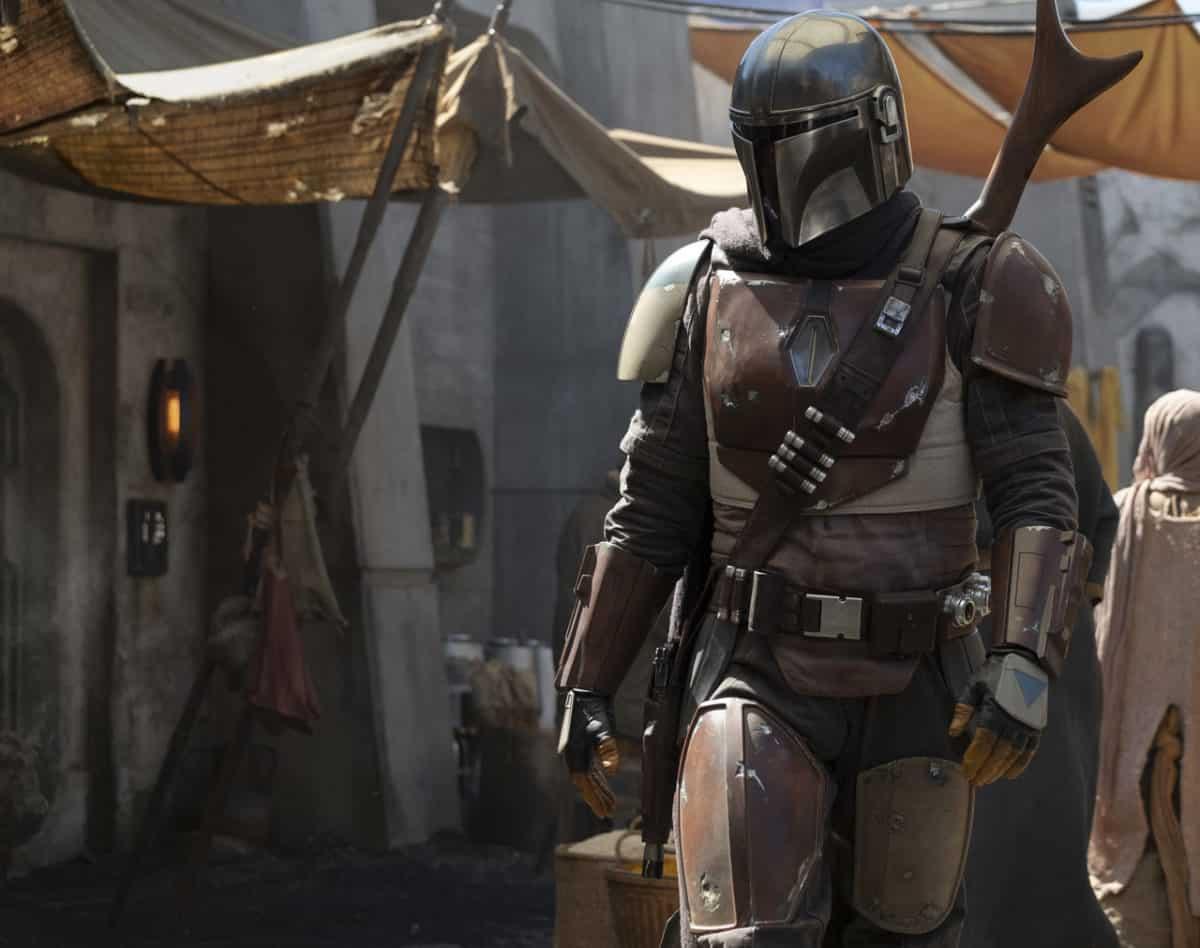 The Mandalorian: serie Star Wars libera primera imagen y gran listado de directores con inicio de producción
