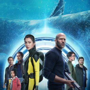 Secuela de The Meg en primeras etapas de desarrollo