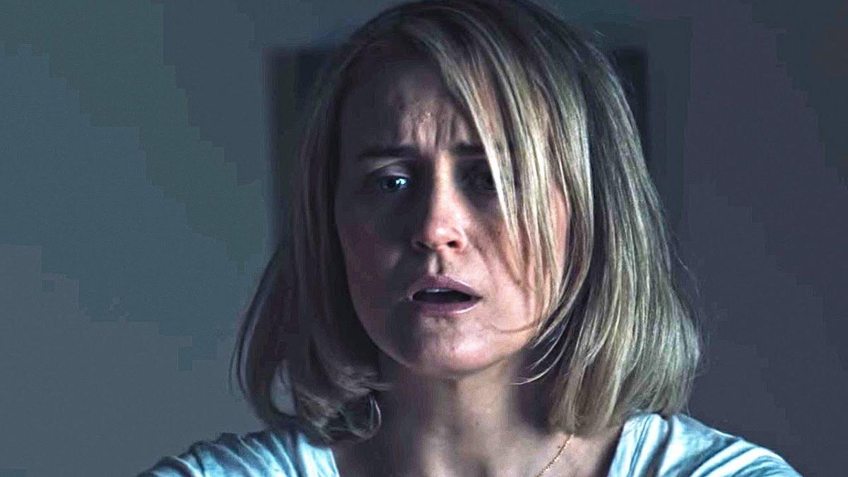 El thriller de terror The Prodigy tuvo que ser reeditado por ser muy aterrador cuenta Nicholas McCarthy su director