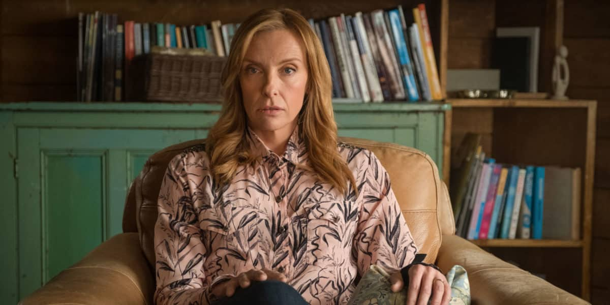 Knives Out de Rian Johnson ficha a Toni Collette en el cast