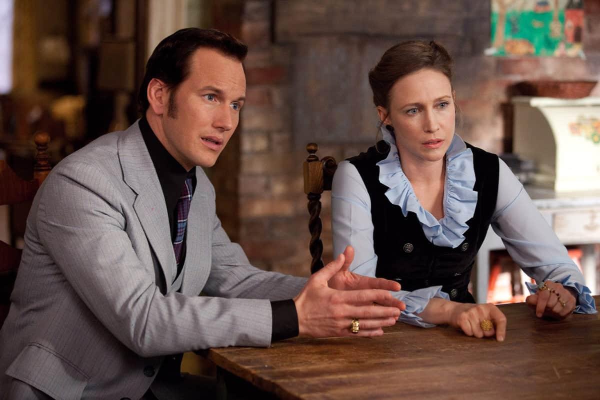 James Wan confirma detalles de trama de The Conjuring 3 que será dirigida por Michael Chaves