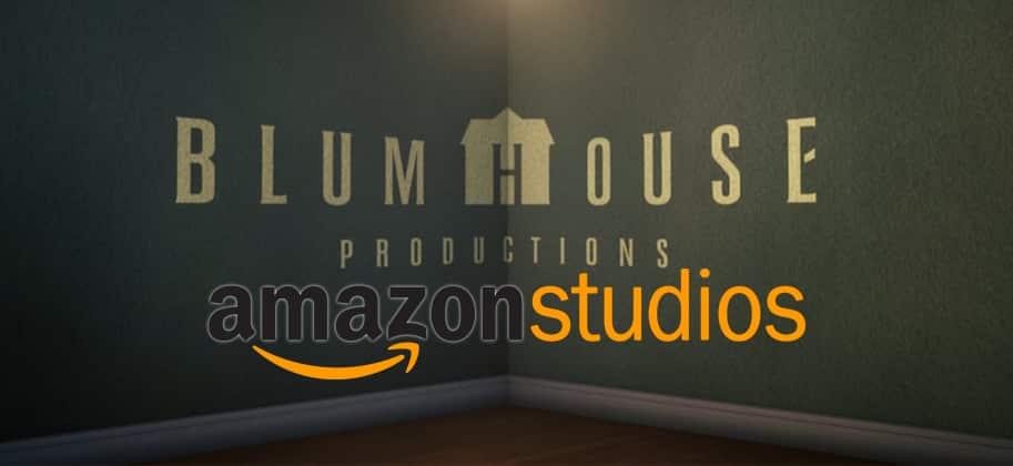 Blumhouse y Amazon preparan universo cinematográfico de terror con ocho películas conectadas