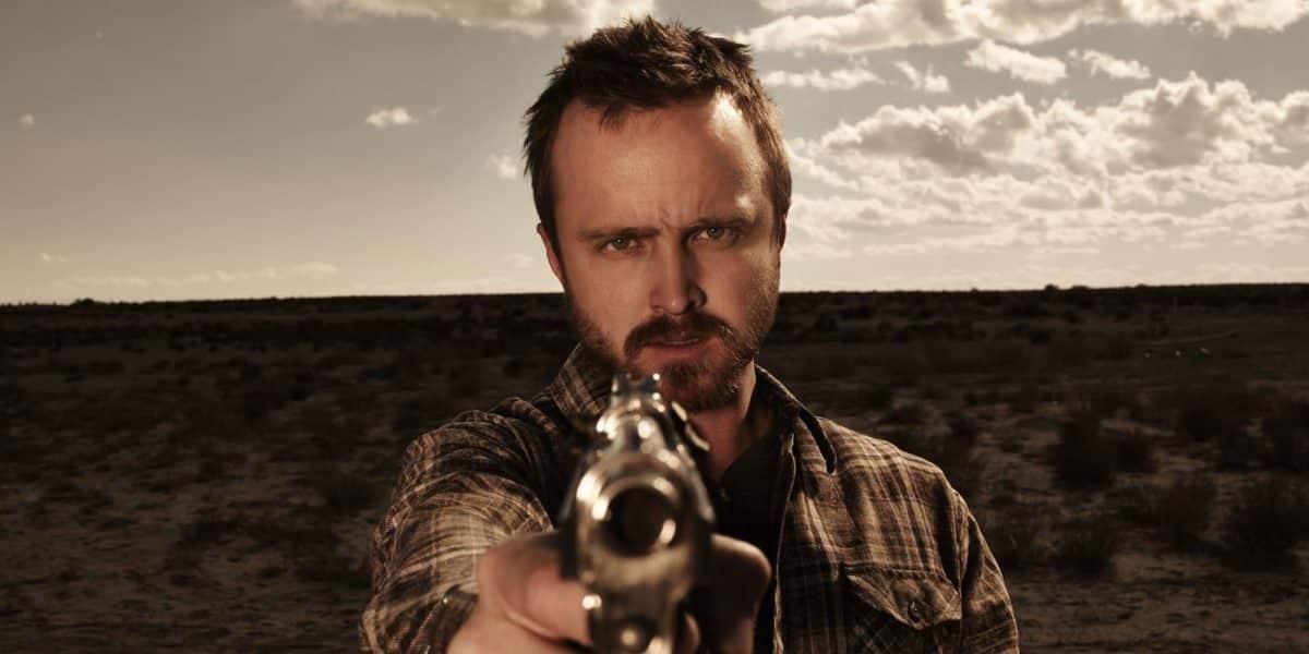 La película de Breaking Bad será una secuela sobre Jesse Pinkman con Aaron Paul de regreso