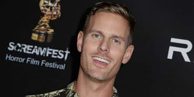 My Best Friend's Exorcism será llevada al cine por Christopher Landon director de Happy Death Day
