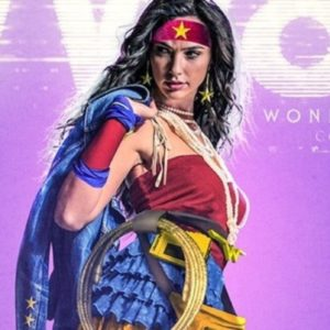 Este actor tendrá un papel en Wonder Woman 1984