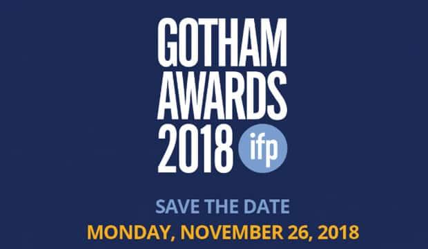 Gotham Awards 2018: Lista completa con los ganadores de la edición 28