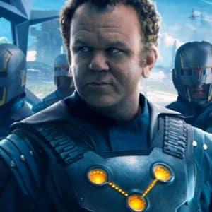 John C. Reilly habla de si regresará al universo de Marvel Studios