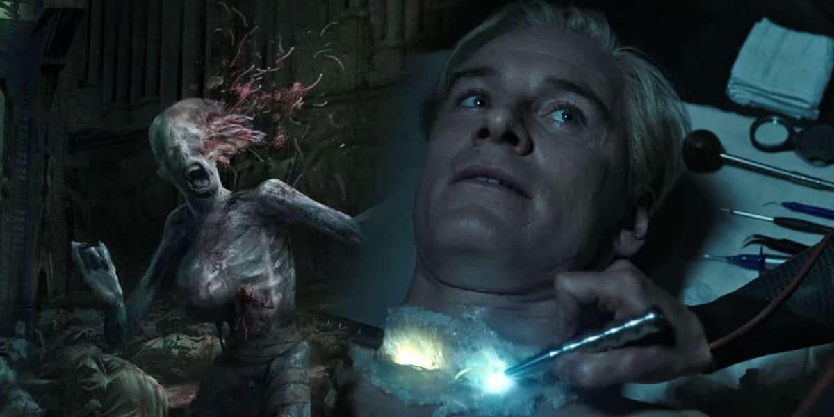 Primeros detalles sobre trama de Alien: Awakening de Ridley Scott y Fox