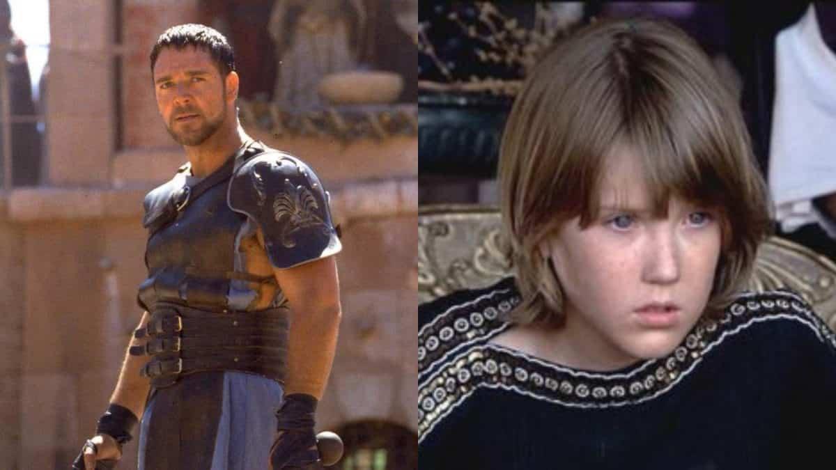 Ridley Scott y Paramount ponen en marcha Gladiator 2 secuela de la clásica Gladiator