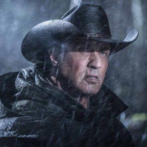 Aviso de spoilers: Esta es toda la trama de Rambo V