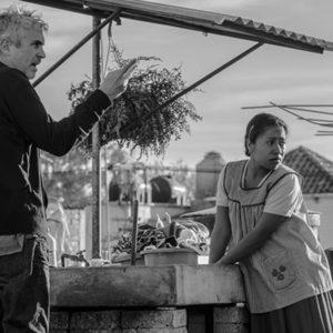 Netflix estrenará Roma de Alfonso Cuarón en cines antes que su plataforma