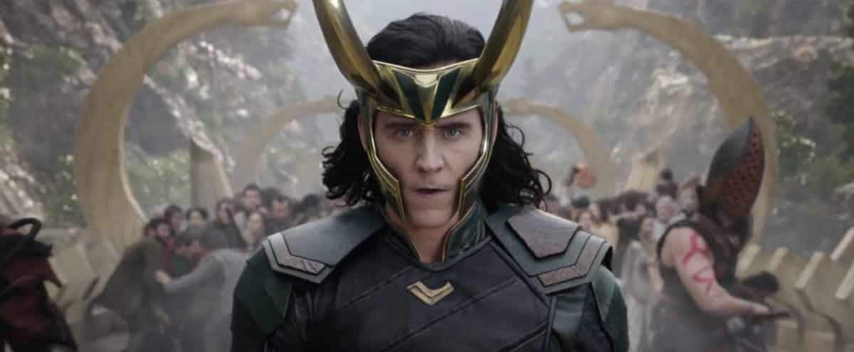 Se confirma serie de Loki con Tom Hiddleston en servicio de streaming Disney+ de la Casa del Ratón