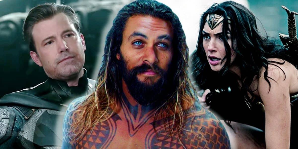 Aquaman conquista la taquilla internacional en segundo fin de semana