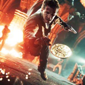 Malas noticias para la adaptación al cine de Uncharted