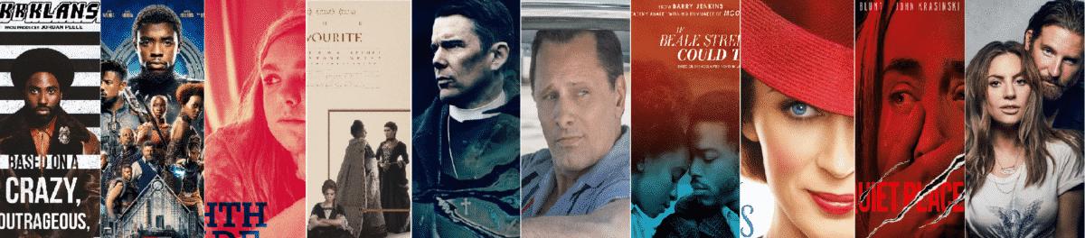 AFI Awards selecciona las mejores películas y series de 2018 conoce las elegidas