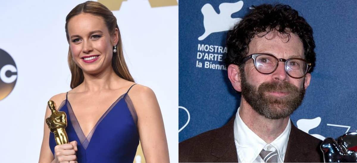 Brie Larson protagonizará I'm Thinking of Ending Things de Charlie Kaufman y Netflix