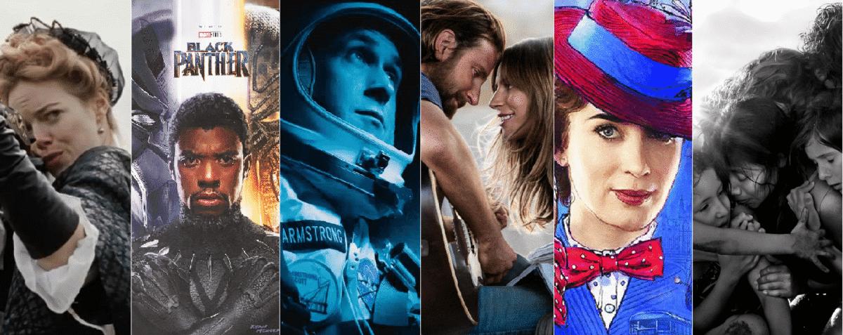 Critics Choice Awards 2019: Lista completa de nominados liderada por The Favourite