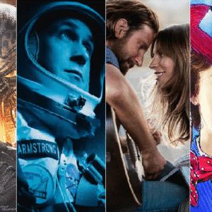 Critics Choice Awards 2019: Lista completa de nominados