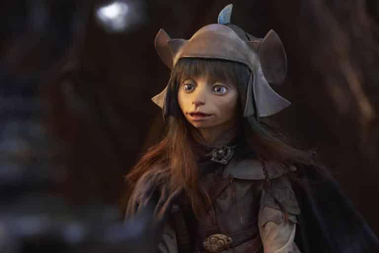 he Dark Crystal: Age of Resistance de Netflix revela elenco y primeras imágenes oficiales