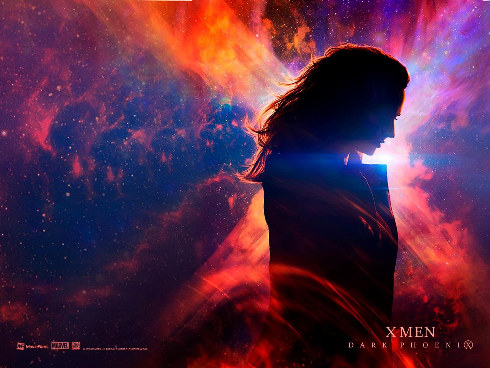 X Men Dark Phoenix En Cine3com