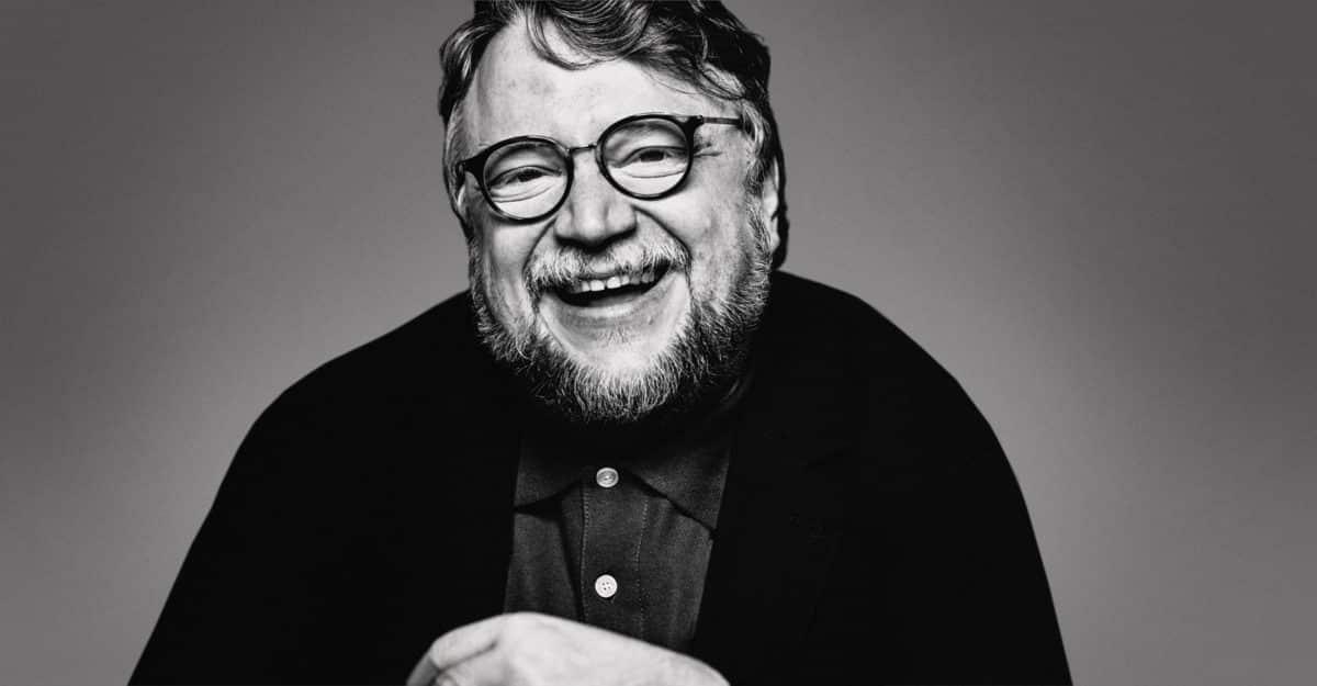Los 19 guiones de Guillermo del Toro que no llegaron al cine (pero queremos que lleguen) pronto