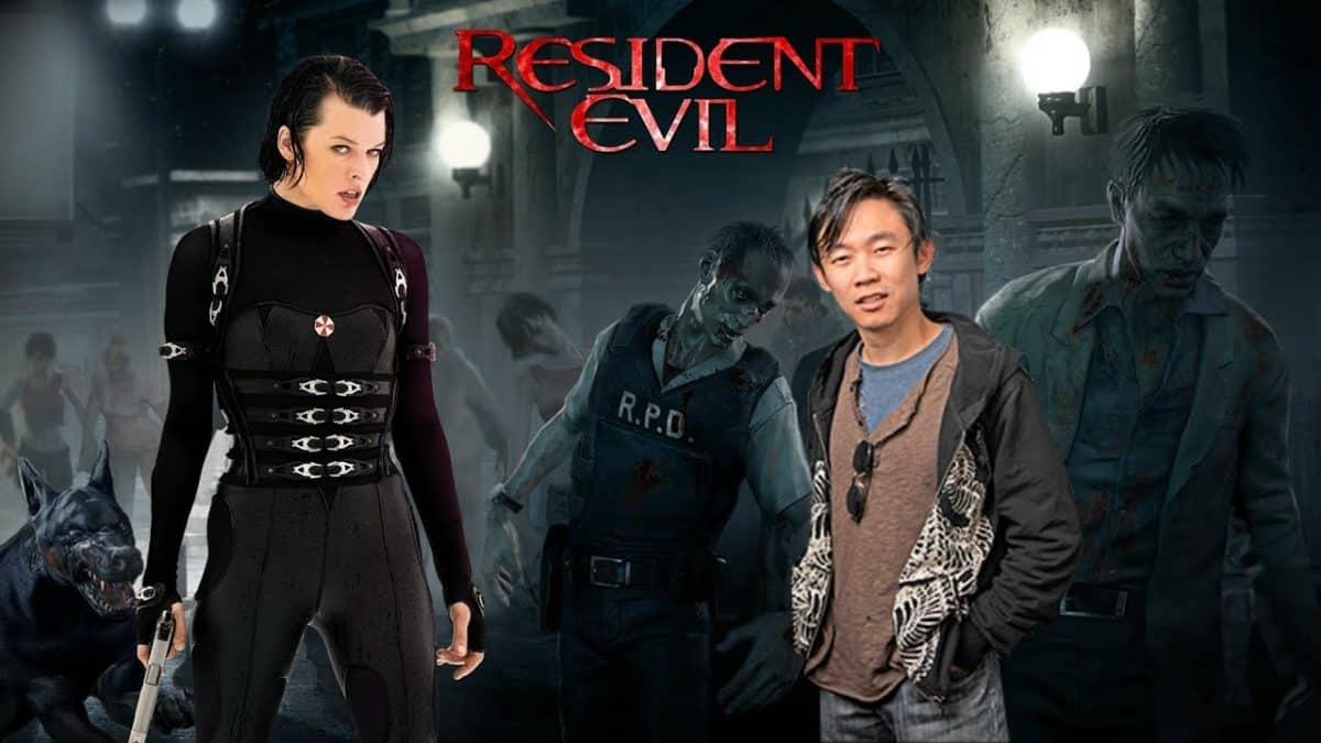 James Wan ya no producirá reboot de Resident Evil de Constantin Films
