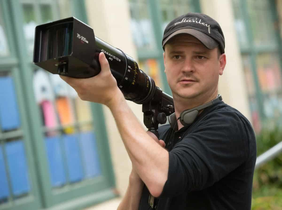 Mike Flanagan finaliza rodaje de Doctor Sleep, secuela de The Shining de Stephen King