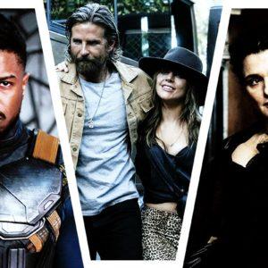 Premios SAG 2019: A Star is Born lidera nominaciones (lista completa)