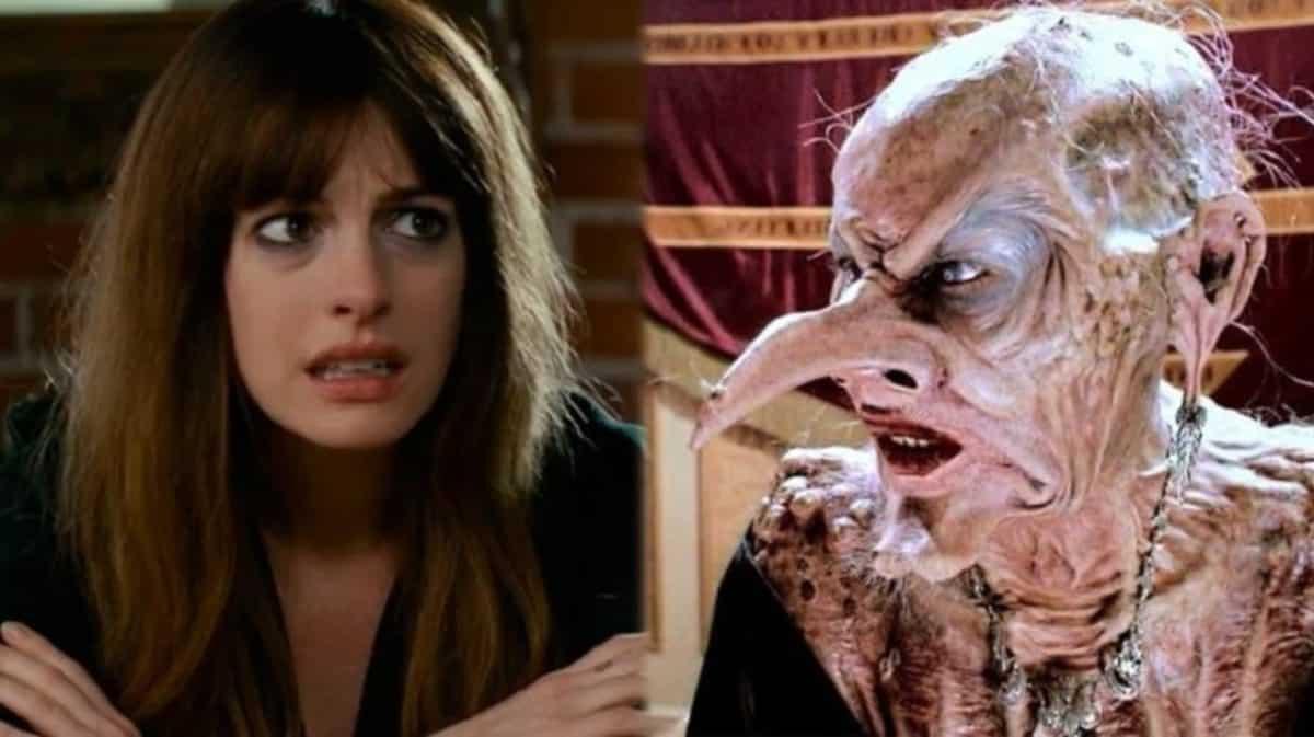 El remake de The Witches confirma a Anne Hathaway como protagonista de la nueva versión